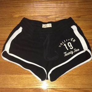 Hollister Women's Athletic Shorts